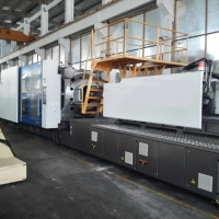 Global Injection Molding Machine 1000t