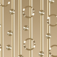 Stainless Steel Decorative Plate