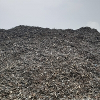 Shredded Scrap Ferrous ISRI211