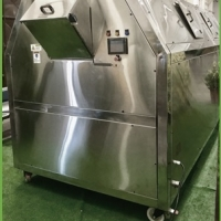 Bio-Composter Machine