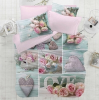 Bedding set, Pillowcases, Sheets, Duvet Covers