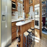 Kitchens Furniture