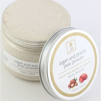 Argan And Prickly Pear Powder