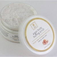 Argan Body Buffing Scrub