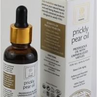 Organic Prickly Pear Oil
