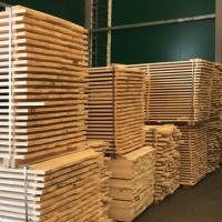 Aspen KD 8% Sawn Timber