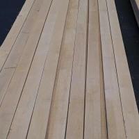 Birch Square Edged Lumber