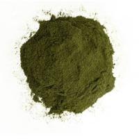 Organic Spinach Leaf Powder