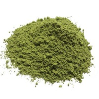 Organic Green Stevia Powder
