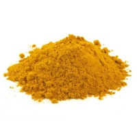 Curcumin Food Color