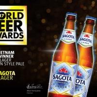 Sagota beer