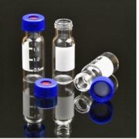 Gc/Hplc Glass Vial
