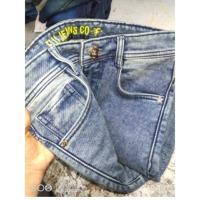 Flu Jeans