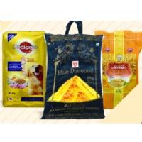 Biaxial Oriented Polypropylene (BOPP) Bags