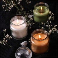 Soywax Candle