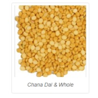Chana Dal & Whole