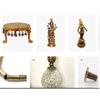 Brass Antiques