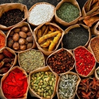 Spices (Seasoning)