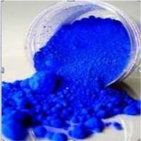 Laundry Grade Ultramarine Blue