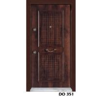 Doxa Serie Security Doors