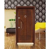 F- Rustic Elite Panel Steel Security Doors