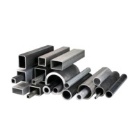 Steel Rectangular And Square Tubes