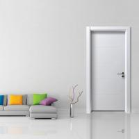 White Interior Doors