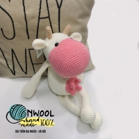 Crochet Handmade Toys