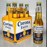 Corona Extra Beer 330ml/355ml Bottles & Cans
