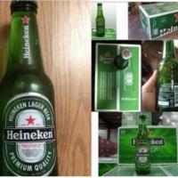 Heineken Lager Beer 250ml, 330ml Bottles or Cans