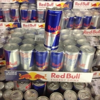 Red Bull Energy Drink, Austrian Red Bull