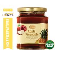 Kalon's Apple Pineapple Honey Fruit Spread