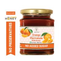 Kalon's Orange Marmalade With Honey