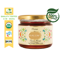 Kalon's Premia Forest Organic Honey