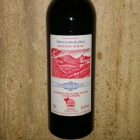 Red Wine Selection Especial 2012