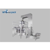 Nuts Packing Machine /Dry Fruits Packing Machine