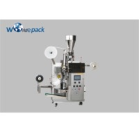 WE-SJB02 Pyramid Tea Bag Packing Machine