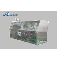WE-T90 Coffee Tea Pod Packing Machine