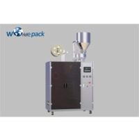 WE-188 Loop Tea Bag Packing Machine
