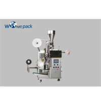 WE-SJB02 Nylon Pyramid Tea Packing Machine