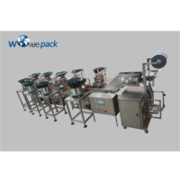 Furniture Kit Link Chain Packing Machine