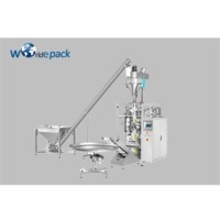 1 KG Powder Packing Machine