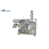 High Speed Coffee Packing Machine