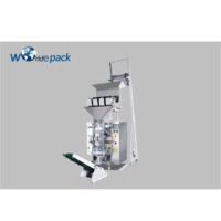 Automatic 1 kg Sugar Packing Machine /Cup Dosing