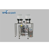 Small Plastic Spare Parts Packing Machine