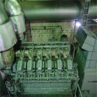 Second-Hand Diesel Generator