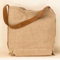Linen Blend Bag