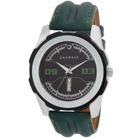 Analog Men's Watch With Strap