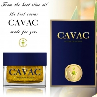 Olive Oil Caviar