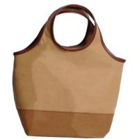 Kraft Paper Tote Bag